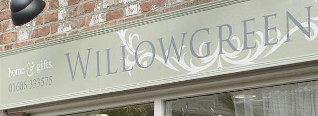 Willowgreen, Davenham